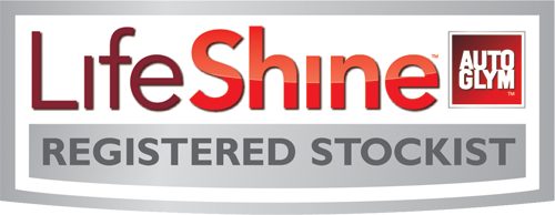 LifeShine Aftercare Badge logo